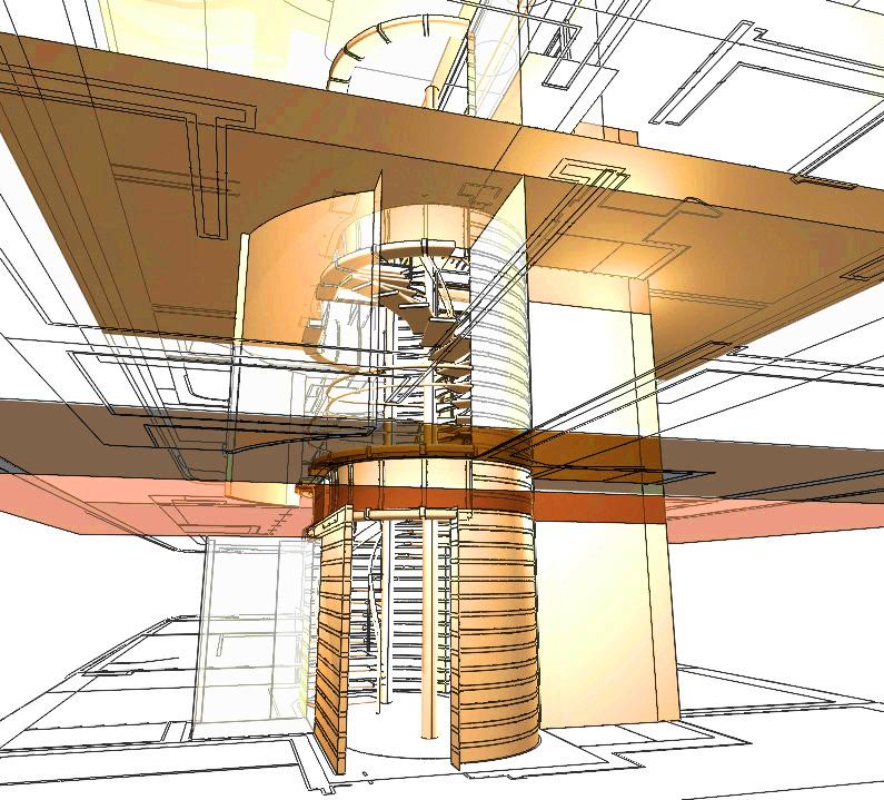 Art Line Yacht Interior Design : Lurssen m mides design